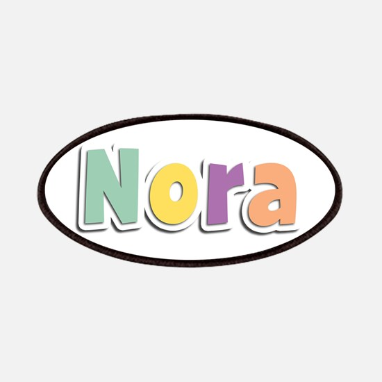 Nora Spring14 Patch