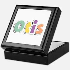 Otis Spring14 Keepsake Box