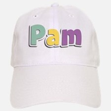 Pam Spring14 Baseball Baseball Cap
