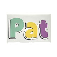 Pat Spring14 Rectangle Magnet