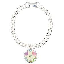Owl Friends pink Bracelet