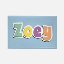 Zoey Spring14 Magnets