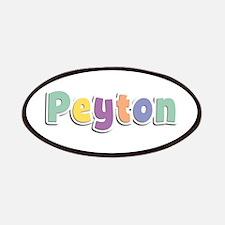 Peyton Spring14 Patch