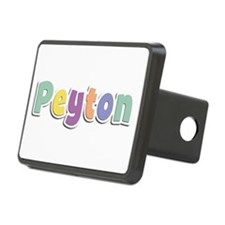 Peyton Spring14 Hitch Cover