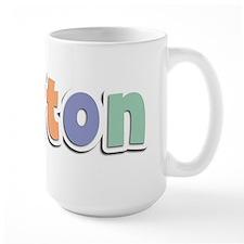 Peyton Spring14 Mug