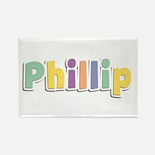 Phillip Spring14 Rectangle Magnet