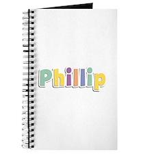 Phillip Spring14 Journal