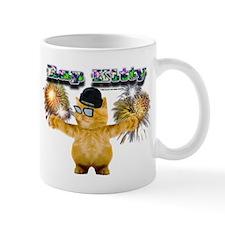 Mug  Rap Kitty
