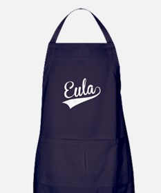 Eula, Retro, Apron (dark)