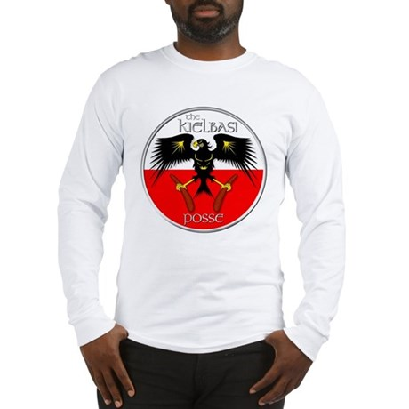 Kielbasi Posse Long Sleeve T-Shirt