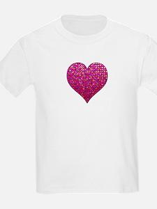 Polkadots Jewels 2 T-Shirt