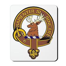 Clan Davidson Pride Mousepad
