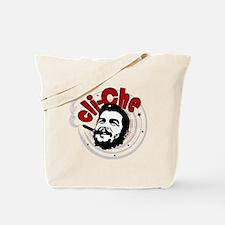cli-Che Tote Bag