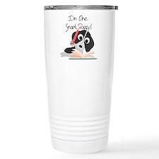 One Smart Puppy Travel Mug