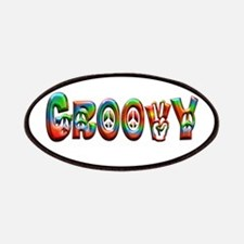 GROOVY Patches