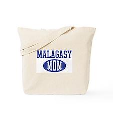 Malagasy mom Tote Bag