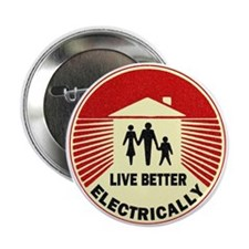 Electric Living Button