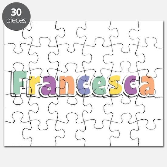 Francesca Spring14 Puzzle