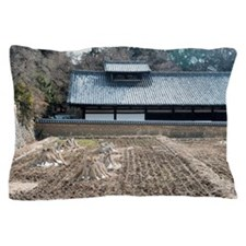 Traditional Japan Pillow Case