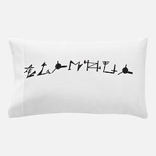 Vishous OL Pillow Case
