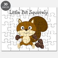 Squirrely Puzzle
