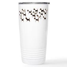 Unique Beagle Travel Mug