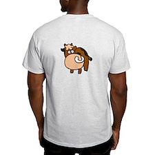 Moo! Dad! T-Shirt