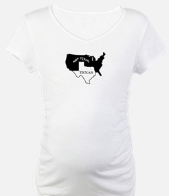 Texas / Not Texas Shirt