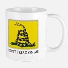 Gadsden Flag Mugs