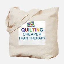 Cute Quilts Tote Bag