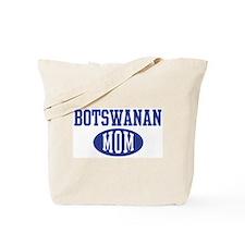 Botswanan mom Tote Bag