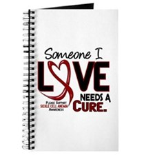 Sickle Cell Anemia NeedsaCure2 Journal