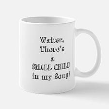 Small Child Soup Mugs