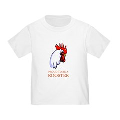 Proud To Be A Rooster Infant T-Shirt