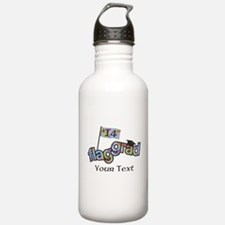 Customize Guard Grad Stainless Water Bottle 1.0l