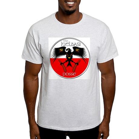 Kielbasi Posse Light T-Shirt