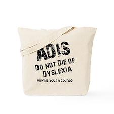 The AIDS Tote Bag