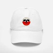 Kielbasi Posse Baseball Baseball Cap