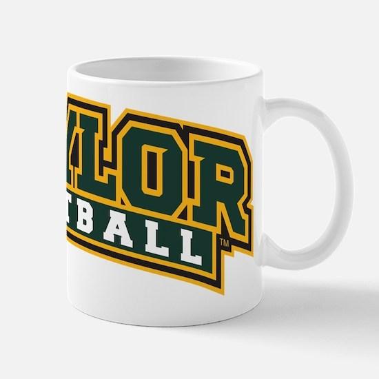 Baylor Football Mug