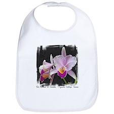 Orquidea Cattleya Trianae Bib