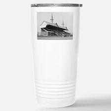 Churchill Downs, 1901 Travel Mug