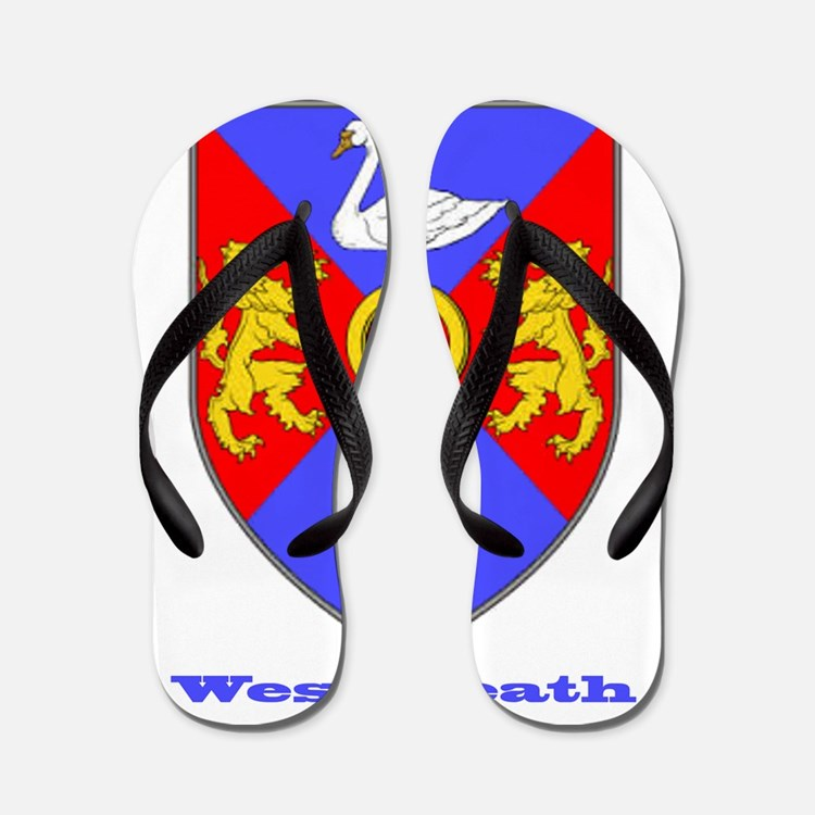 County Westmeath COA Flip Flops