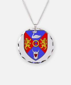 County Westmeath COA Necklace