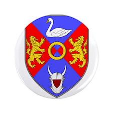 "County Westmeath COA 3.5"" Button"