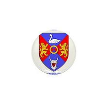 County Westmeath COA Mini Button