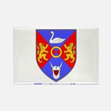 County Westmeath COA Magnets