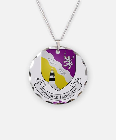 County Wexford COA Necklace