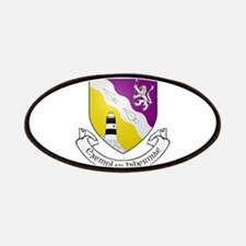 County Wexford COA Patches