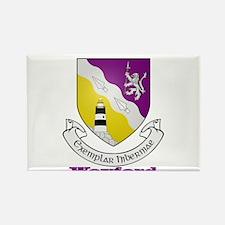 County Wexford COA Magnets
