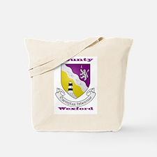 County Wexford COA Tote Bag